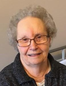 Edna Margaret  Werstuik
