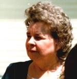 Marie Ridley
