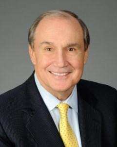 David Howard  Flint