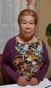 Dionicia  Najar