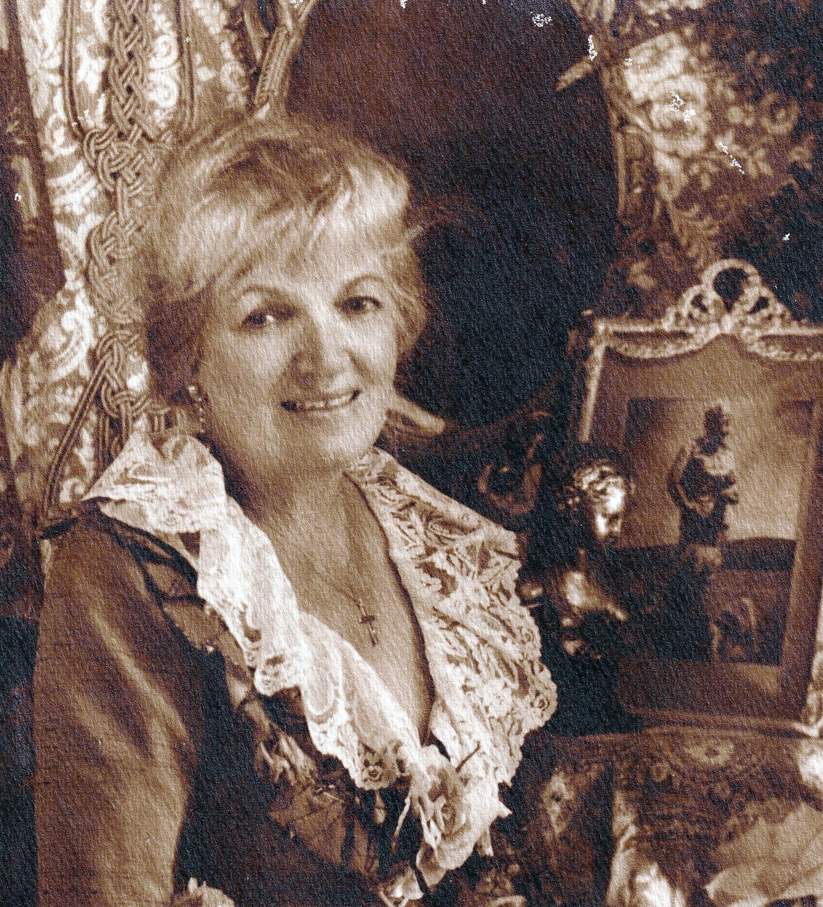 Gertrude  Gardner