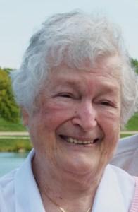 Ruth M  Robinson