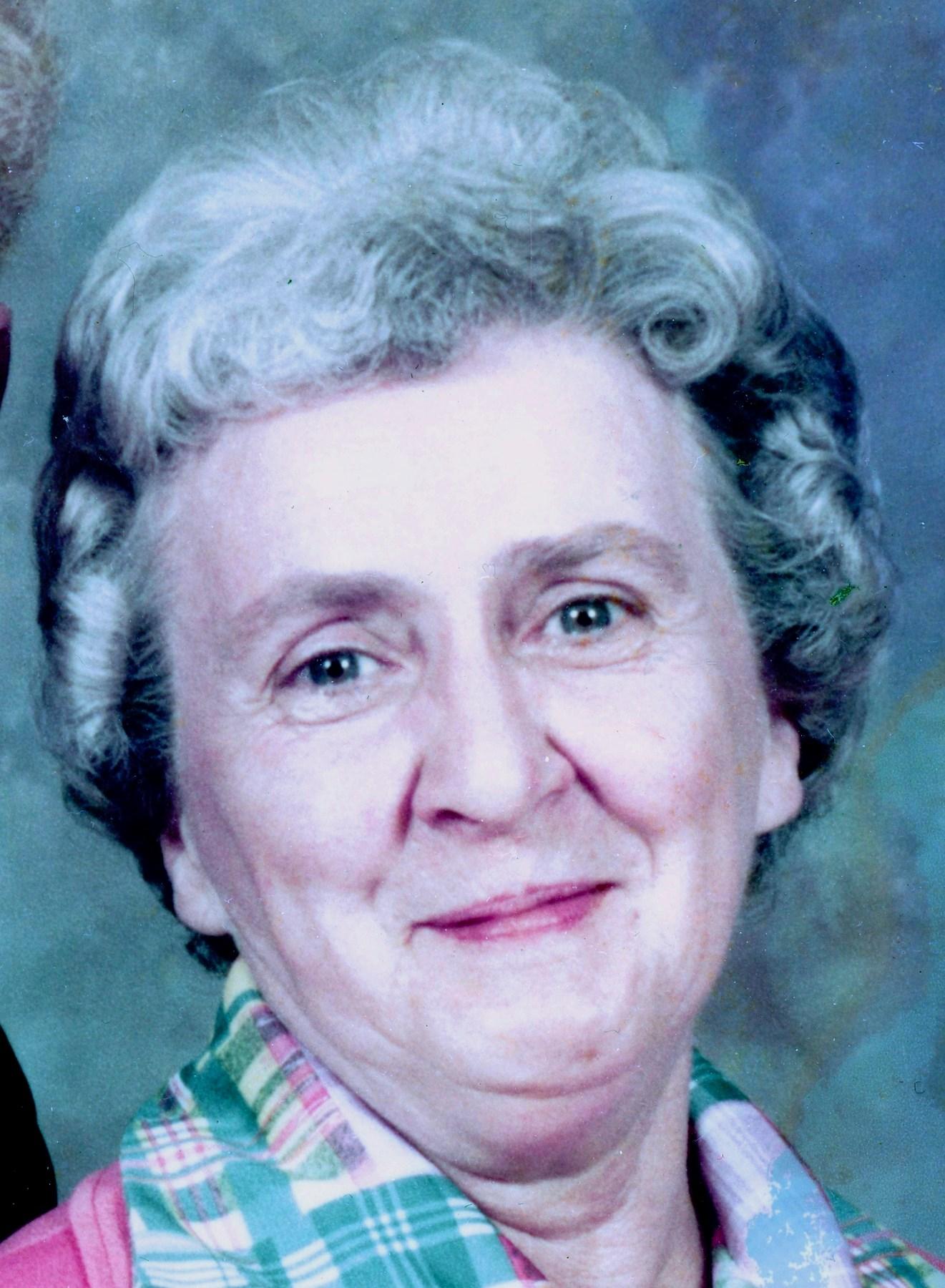 Elizabeth Isabel  Lagasse