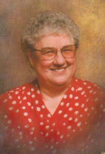 Berniece Charlene  Dyer