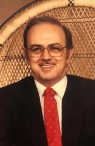 Robert Leo  Black Sr.