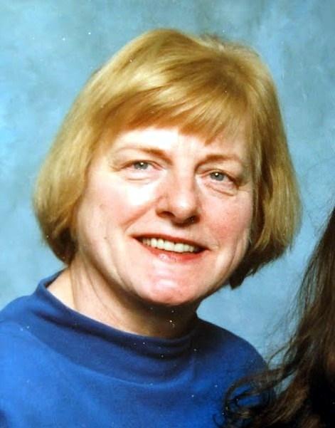 Carol Ann  Fergus