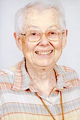 Sr. Agnes Blee
