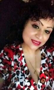 Brenda Patricia  Rangel