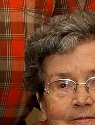Denzil Mae  Gartman