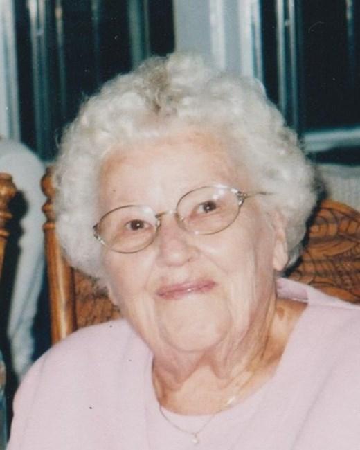 Johnnie Mai Hedge Obituary - Brentwood, TN