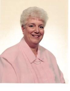 Janet Florence  Lynch