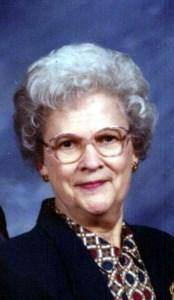 Pauline Ballenger  Weisenfels