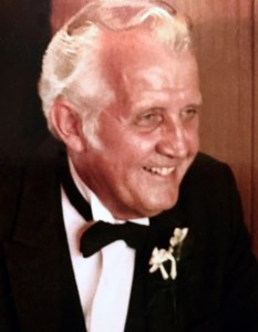 Ralph Oscar  Schulte