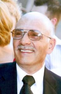 John A.  Nardis