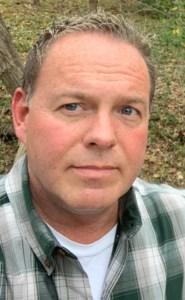 Eric David  Christiansen
