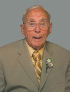 Clinton Albert  Reynolds