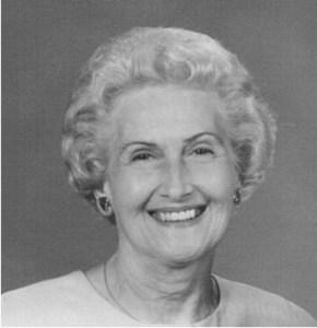 Martha R.  Lusk