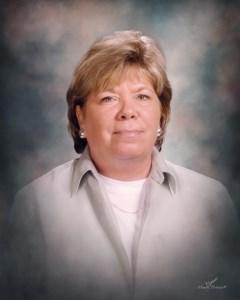 Mary Clark  Terry