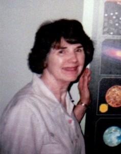 Mary Ellen  Bucher