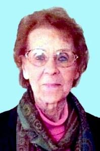 Patricia Marion  Gajecki