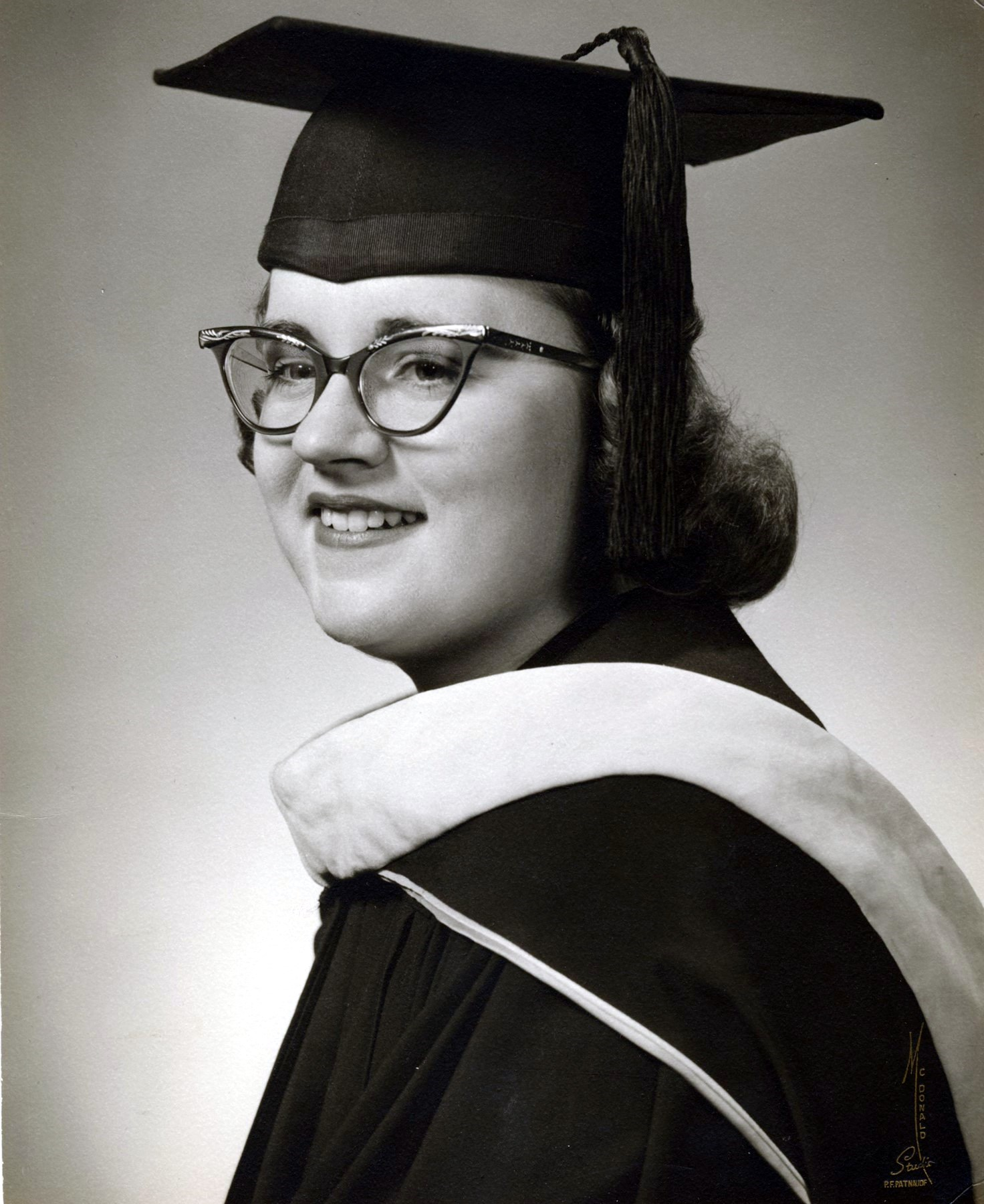 Suzanne C.  Fitzgerald