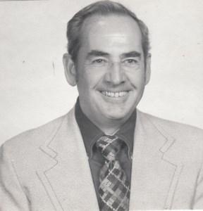 Edward Anthony  Gibbons, Jr.
