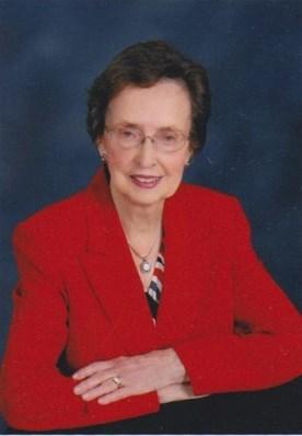 Martha Strachan
