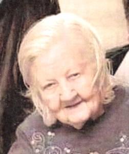 Norma L.  Carmickle