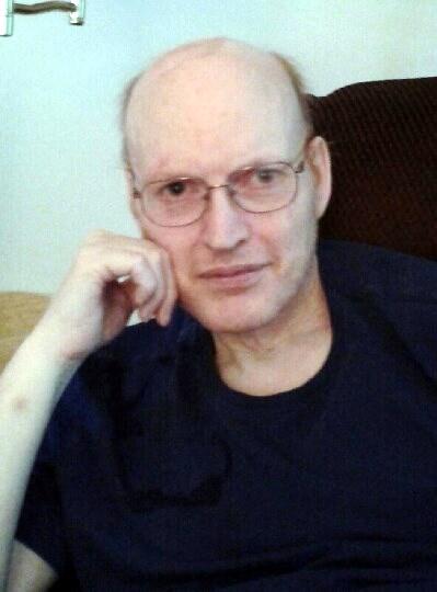 Kenneth Barry  Ullyot