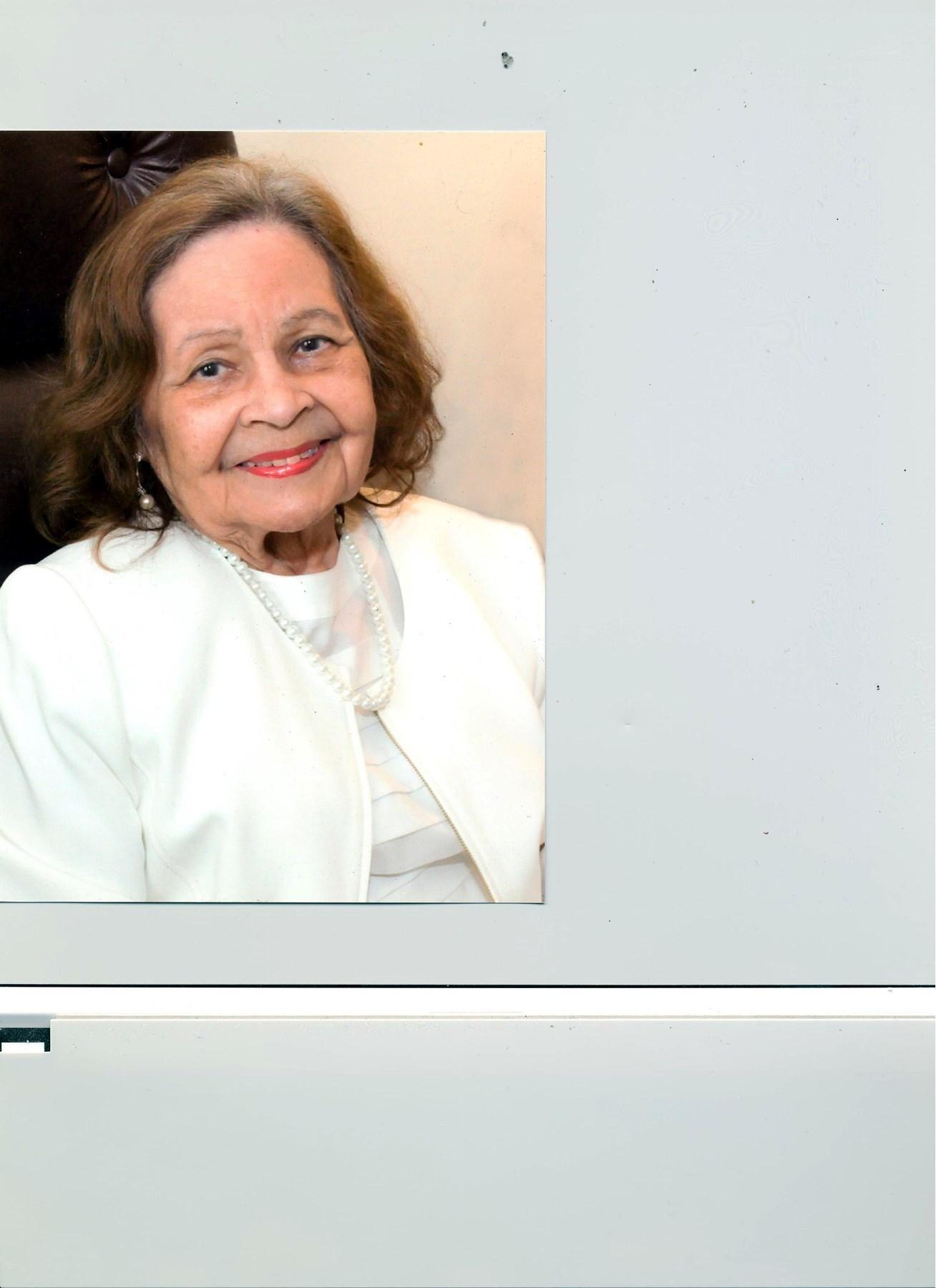Dorothy Butler  Vaughn