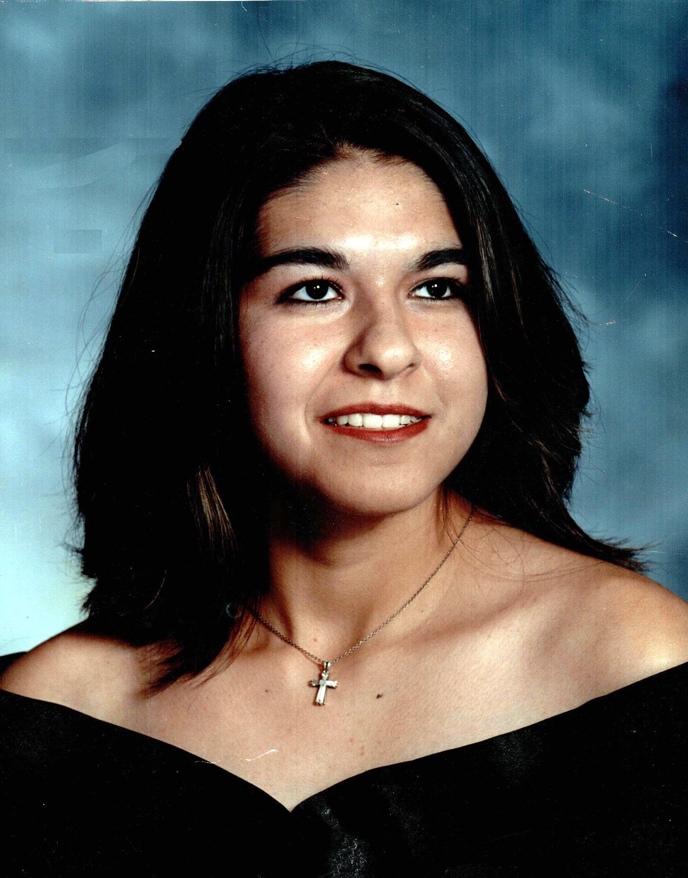 Margo Danielle  Gomez