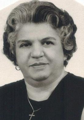 Vasilla Mavias