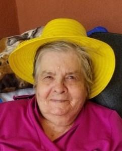 Irene Margaret  Colbow