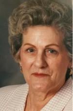 Marie Burroughs