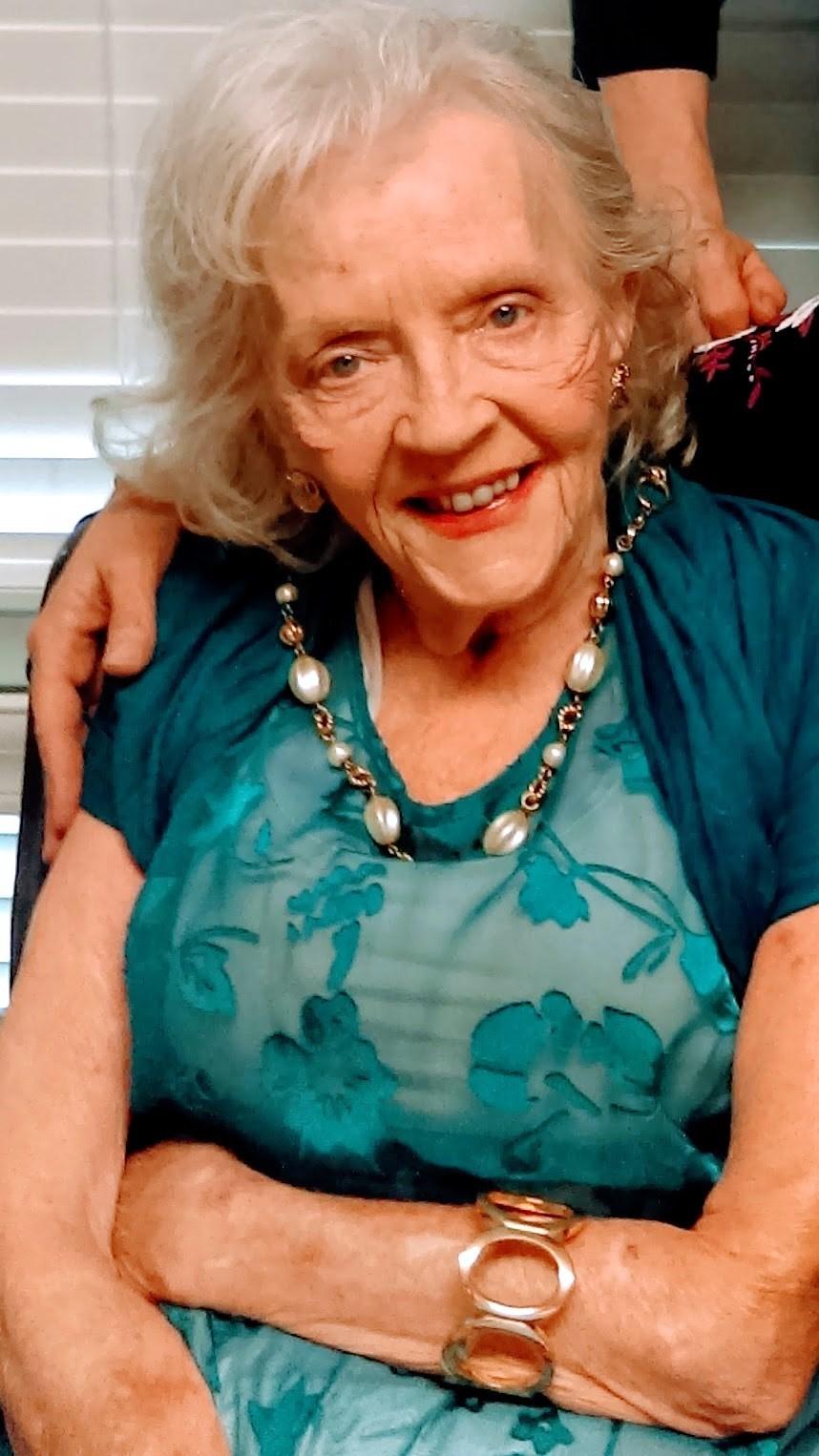 Jane Cook  Beaver