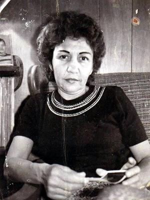 Rosa Rios