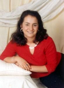 April  Raffanti