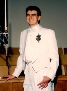 "George ""Junior"" Richard  Worley Jr."
