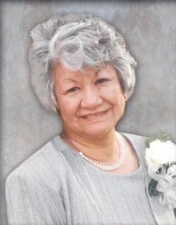 Vivian J  Ordaz Obituary - San Bernardino, CA