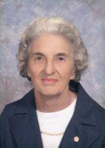 Doris Louise  Mosteller