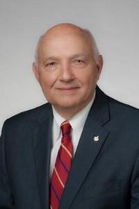 Gerald  Steele