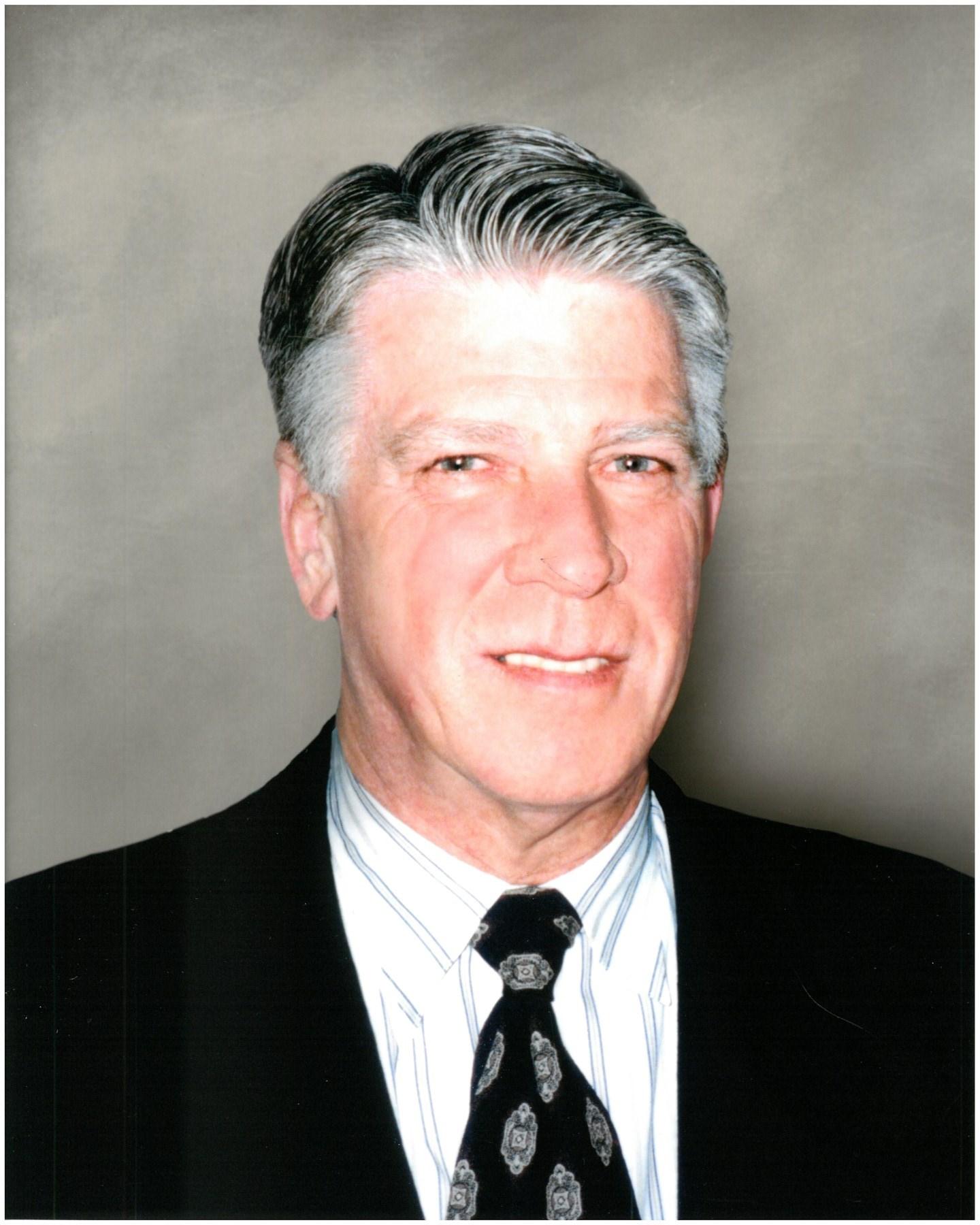 Charles Thomas  Key