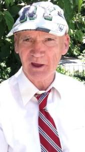 Thomas M  Gilligan