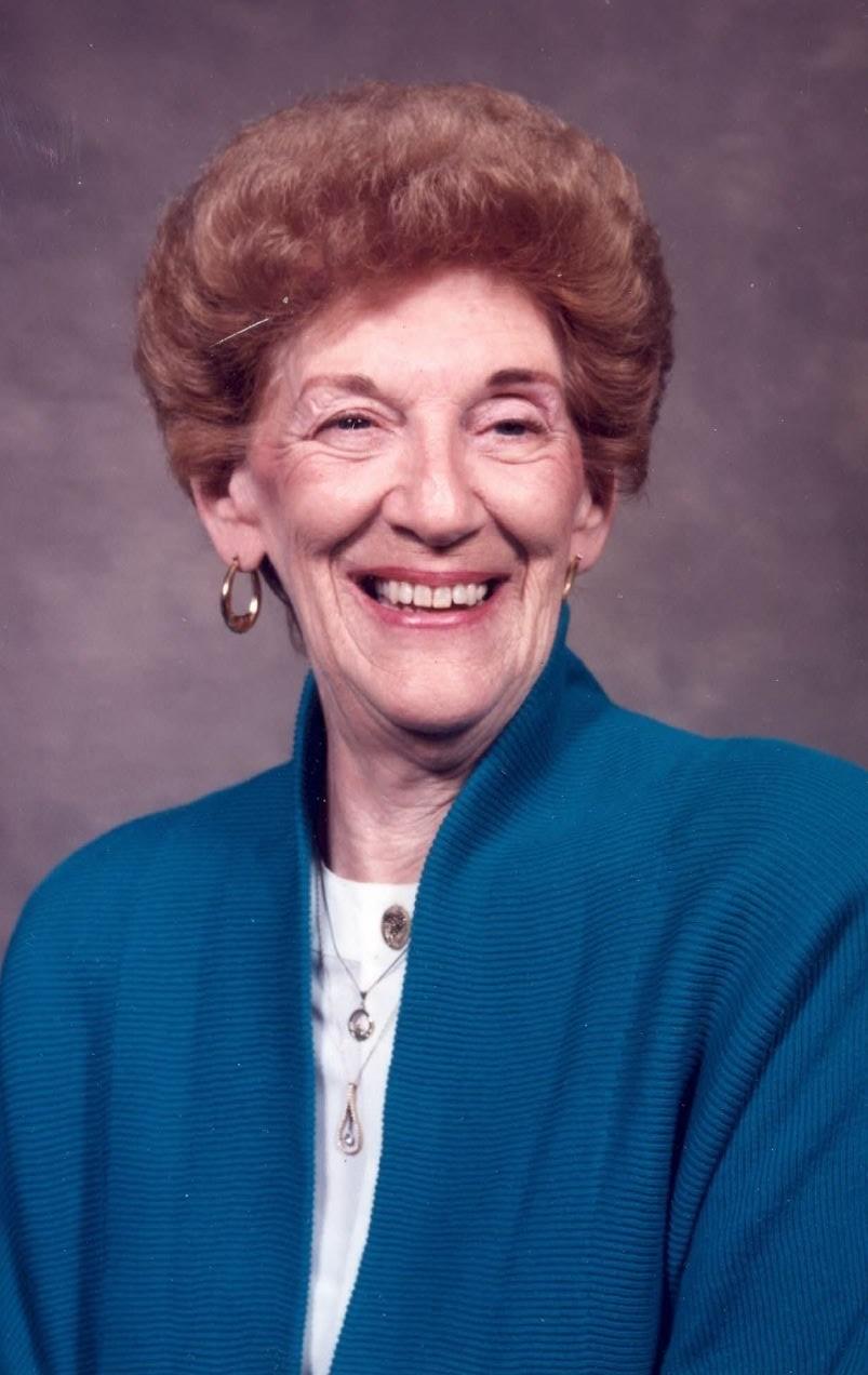 Eunice Gertrude  Jackson