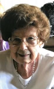 Betty Irene  Roger