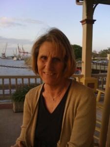Barbara Murray  Evans