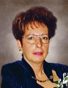 Odette  Vézina Archambault
