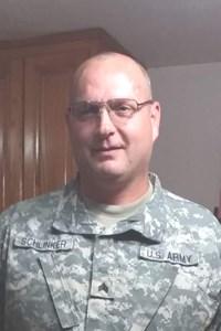Gerald Lee  Schlinker