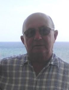 John Perry  Boudreaux