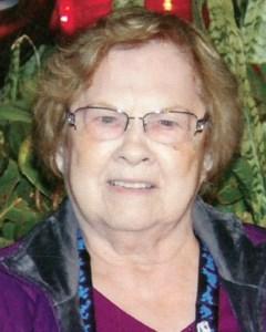 Beryl M  Dufrene